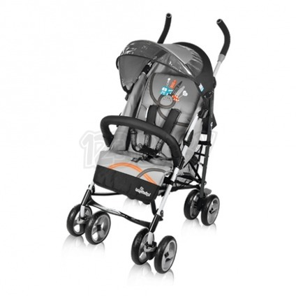 BABY DESIGN - Travel - 2012 - 07 - Sivá