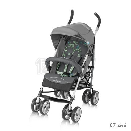 BABY DESIGN - Travel - 2014 - 07 - Sivá