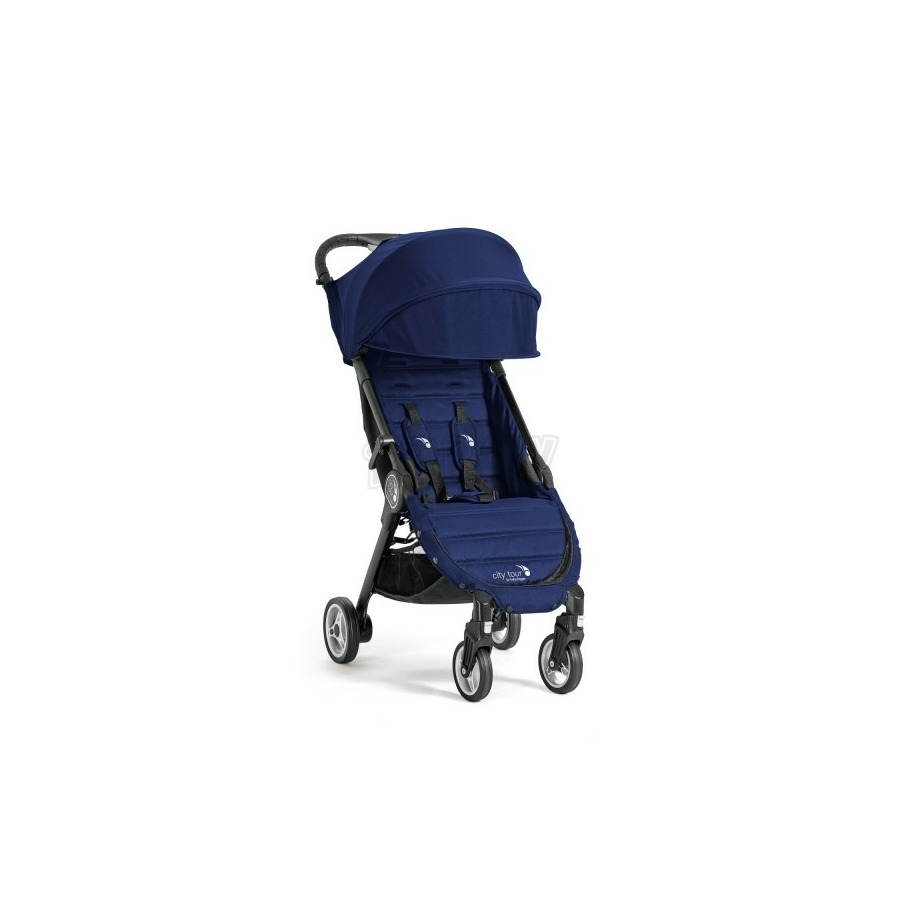 BABY JOGGER - CITY TOUR - Cobalt