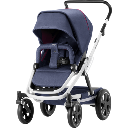 BRITAX RÖMER - Go Big 2, Oxford Navy