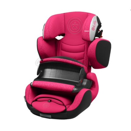 Kiddy Guardianfix 3 - Berry Pink 2018